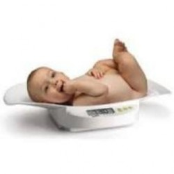 Bodyform Pèse Bébé