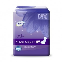 Tena lady Maxi Night 12pcs