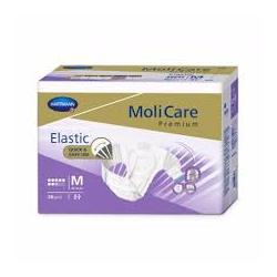 Molicare Elastic 8 Gouttes M