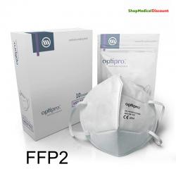 Masque FFP2 Optipro (10p)