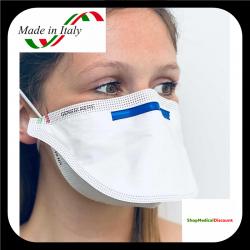 Masque FFP2 Genesi aere 1p