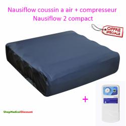 Nausiflow coussin avec...