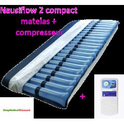 Nausiflow 2 compact matelas...