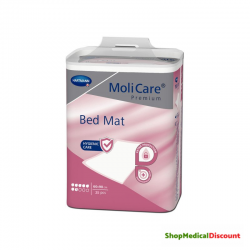 Molicare Bed Mat 7 Gouttes...