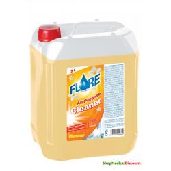 Flore nettoyant multi-usage 5L